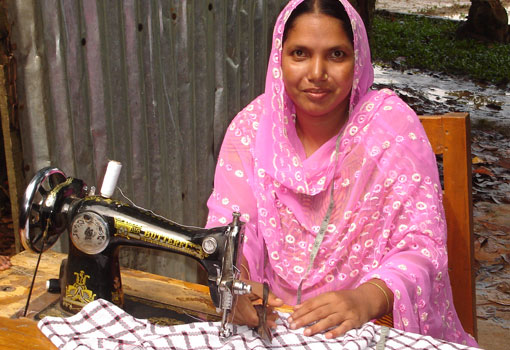 livelihood for women